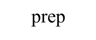 mark for PREP, trademark #85976639