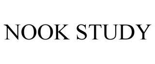 mark for NOOK STUDY, trademark #85976704