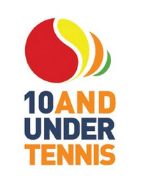 mark for 10ANDUNDERTENNIS, trademark #85976746