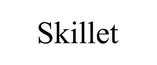 mark for SKILLET, trademark #85977081
