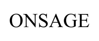 mark for ONSAGE, trademark #85977139