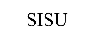 mark for SISU, trademark #85977355