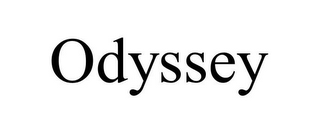 mark for ODYSSEY, trademark #85977384