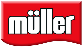 mark for MÜLLER, trademark #85977473