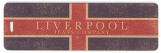 mark for LIVERPOOL JEANS COMPANY, trademark #85977563