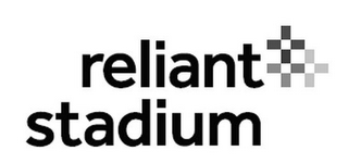 mark for RELIANT STADIUM, trademark #85977931