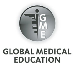 mark for GME GLOBAL MEDICAL EDUCATION, trademark #85978235