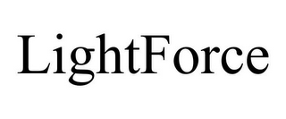 mark for LIGHTFORCE, trademark #85978419
