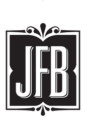 mark for JFB, trademark #85978562