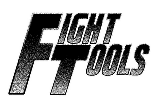mark for FIGHT TOOLS, trademark #85978719