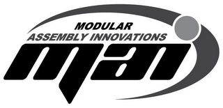mark for MODULAR ASSEMBLY INNOVATIONS MAI, trademark #85978739