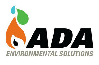 mark for ADA ENVIRONMENTAL SOLUTIONS, trademark #85978986