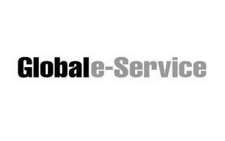 mark for GLOBALE-SERVICE, trademark #85979012