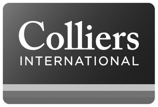mark for COLLIERS INTERNATIONAL, trademark #85979183