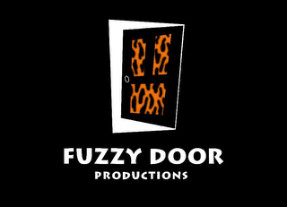 mark for FUZZY DOOR PRODUCTIONS, trademark #85979278