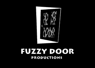 mark for FUZZY DOOR PRODUCTIONS, trademark #85979279