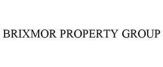 mark for BRIXMOR PROPERTY GROUP, trademark #85979413