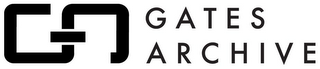 mark for GA GATES ARCHIVE, trademark #85979474