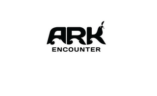 mark for ARK ENCOUNTER, trademark #85979575