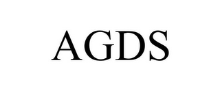 mark for AGDS, trademark #85980008