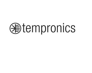 mark for TEMPRONICS, trademark #85980040
