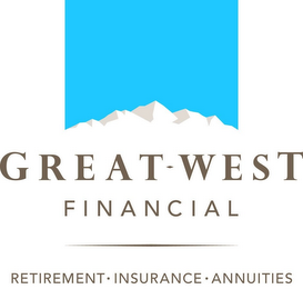 mark for GREAT-WEST FINANCIAL RETIREMENT · INSURANCE · ANNUITIES, trademark #85980184
