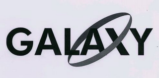 mark for GALAXY, trademark #85980451