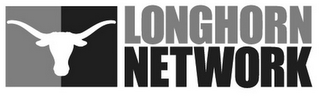 mark for LONGHORN NETWORK, trademark #85981218