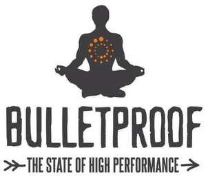 mark for BULLETPROOF THE STATE OF HIGH PERFORMANCE, trademark #85981279