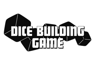 mark for DICE BUILDING GAME, trademark #85982219