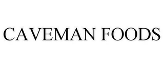 mark for CAVEMAN FOODS, trademark #85983914