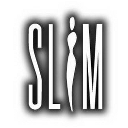 mark for SLIM, trademark #86000532