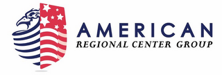 mark for AMERICAN REGIONAL CENTER GROUP, trademark #86000562