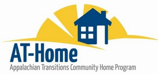 mark for AT-HOME APPALACHIAN TRANSITIONS COMMUNITY HOME PROGRAM, trademark #86001157