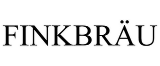 mark for FINKBRÄU, trademark #86001584