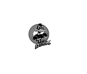 mark for TUF DUCK, trademark #86002015