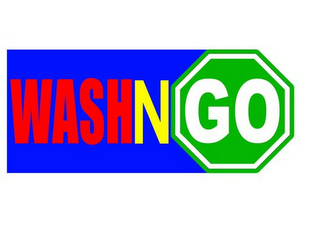 mark for WASHNGO, trademark #86002022