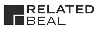 mark for RELATED BEAL, trademark #86002152