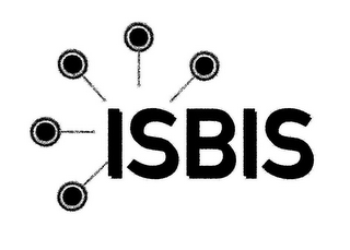 mark for ISBIS, trademark #86003243