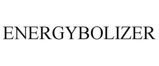 mark for ENERGYBOLIZER, trademark #86003458
