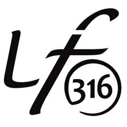 mark for LF316, trademark #86003926