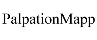 mark for PALPATIONMAPP, trademark #86004345