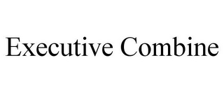 mark for EXECUTIVE COMBINE, trademark #86004592