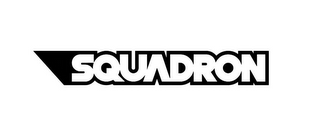mark for SQUADRON, trademark #86004934
