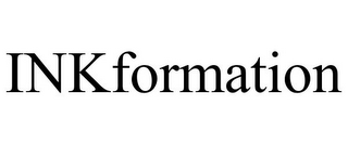 mark for INKFORMATION, trademark #86005177