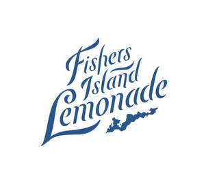 mark for FISHERS ISLAND LEMONADE, trademark #86005360