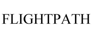 mark for FLIGHTPATH, trademark #86006794