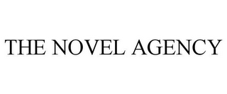 mark for THE NOVEL AGENCY, trademark #86008262