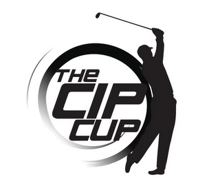 mark for THE CIP CUP, trademark #86009893