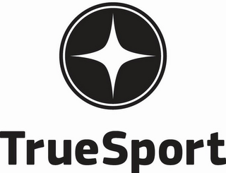 mark for TRUESPORT, trademark #86010306